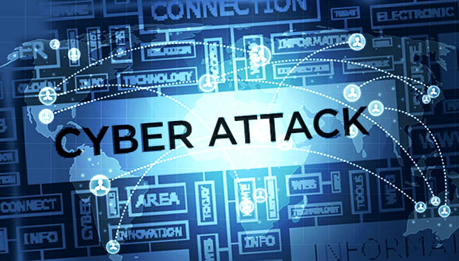 Education, Planning and Investment Can Deter a Cyber Security Attack