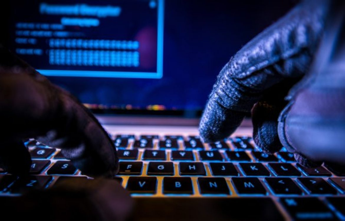 Small Business a Huge Target for Hackers in 2017
